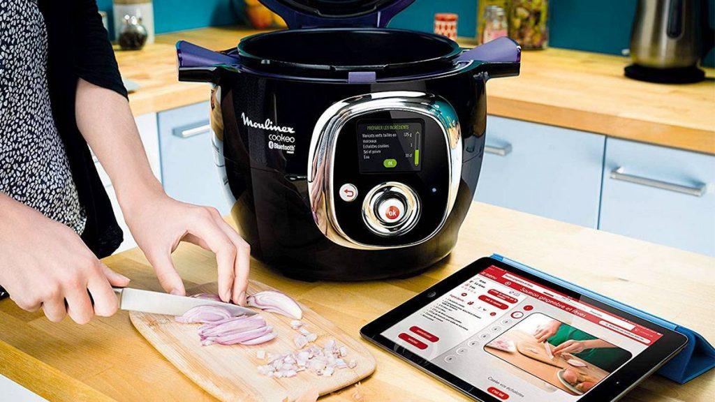 Cookeo USB : faites découvrir à votre famille la cuisine du monde