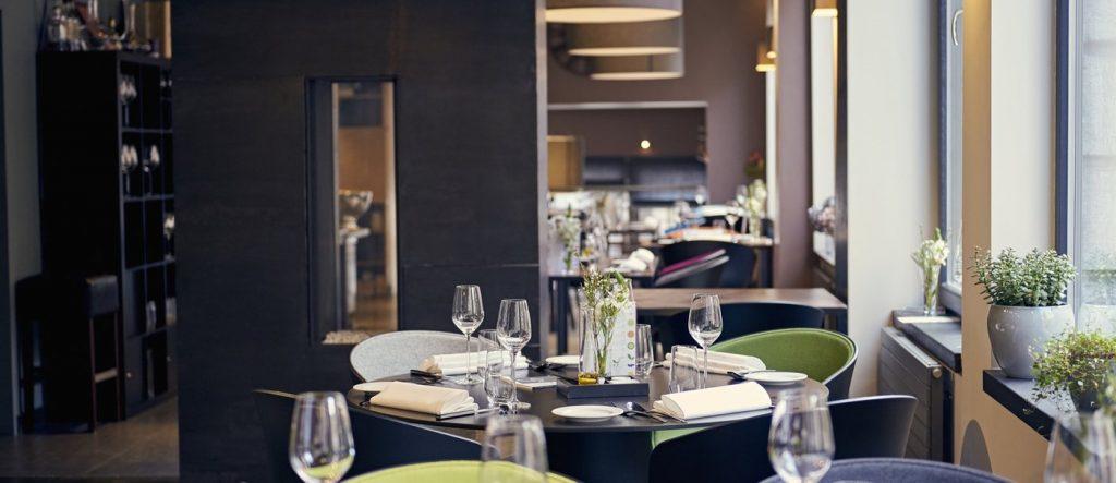 Elven Madison Park spécialisée pour la cuisine contemporaine américaine
