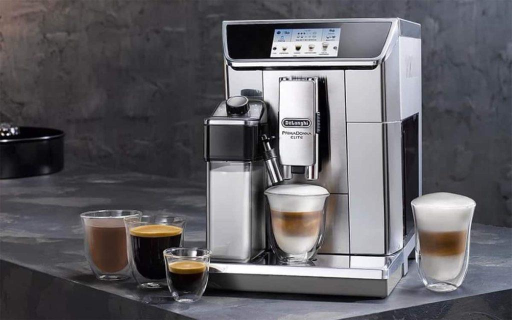 Machine à café professionnelle : faire du café comme un vrai italien