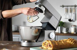 Que faut-il acheter au final un robot pâtissier ou un robot multifonction