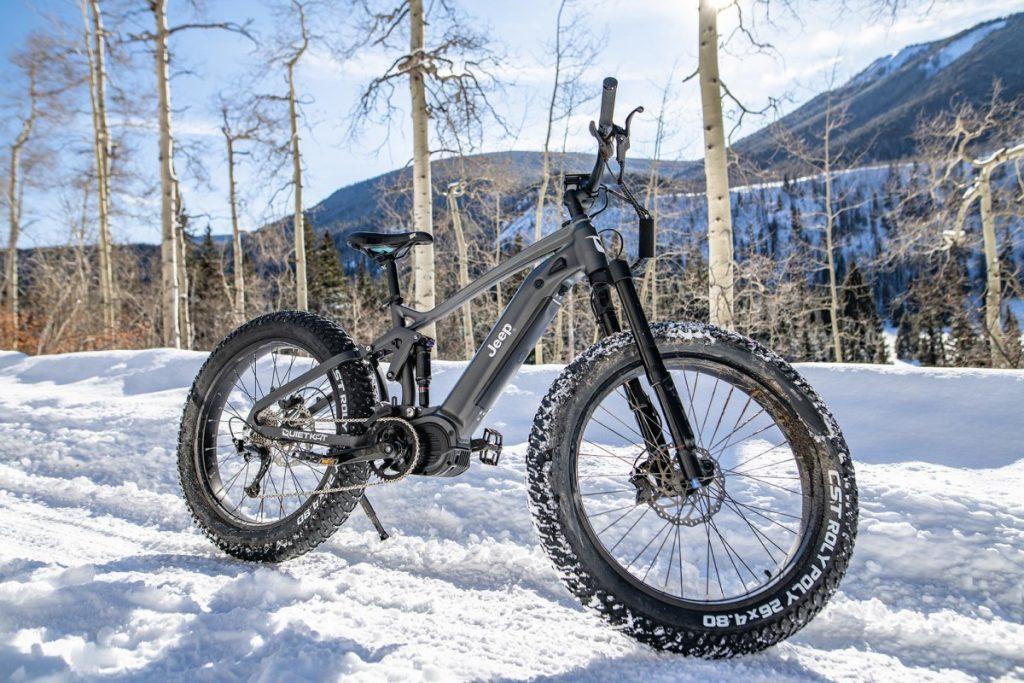 Le vélo électrique, un nouvel outil pour le tourisme